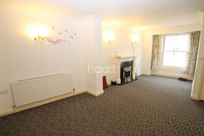 3 Bedrooms Terraced House for sale in Norwich Road