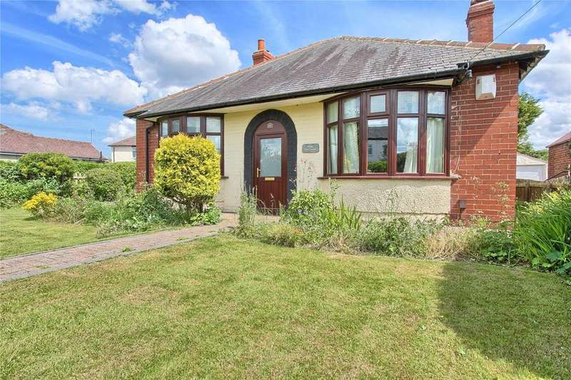 3 Bedrooms Detached Bungalow for sale in The Avenue, Fairfield