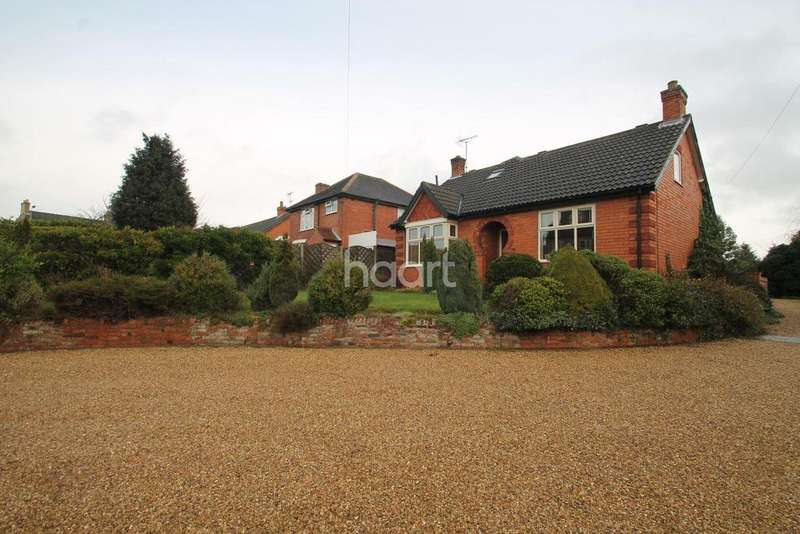 4 Bedrooms Detached House for sale in Sibcy Lane, Balderton