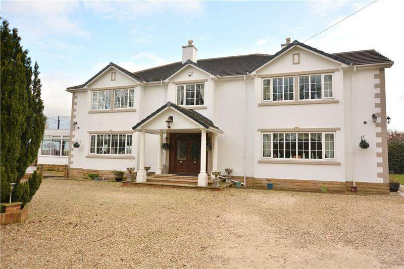 5 Bedrooms Detached House for sale in One Oak, Tarn Lane, Alwoodley/Wike, Leeds