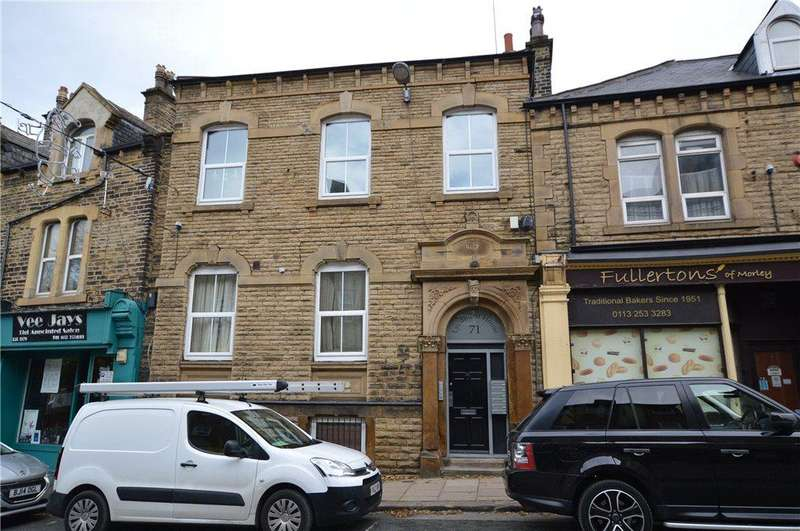 1 Bedroom Apartment Flat for sale in 5 Lyndhurst House, Queen Street, Morley, Leeds