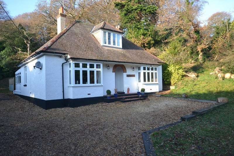 5 Bedrooms Detached House for sale in Youngwoods Way, Alverstone Garden Village