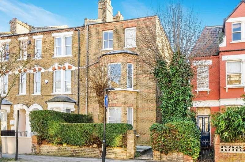 3 Bedrooms Flat for sale in Lambton Road N19 3QH
