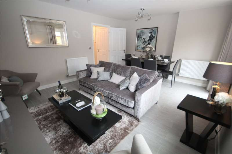 4 Bedrooms Terraced House for sale in The Duffy, Harrow View West, Harrow View, Harrow, Middlesex, HA2