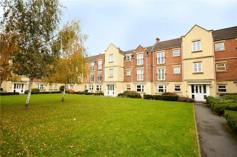 2 Bedrooms Apartment Flat for sale in Whitehall Croft, Leeds, West Yorkshire