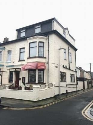 9 Bedrooms Hotel Gust House for sale in Rawcliffe Street South Shore Blackpool