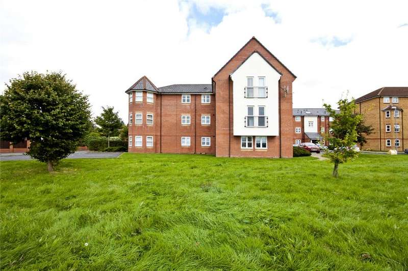 2 Bedrooms Apartment Flat for sale in Farnside Court, Liverpool, Merseyside, L17