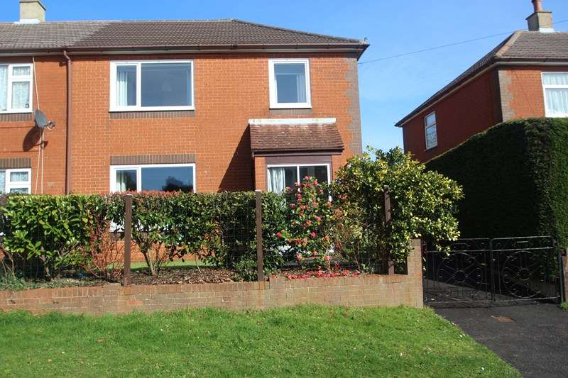 3 Bedrooms Semi Detached House for sale in South Court, Southampton