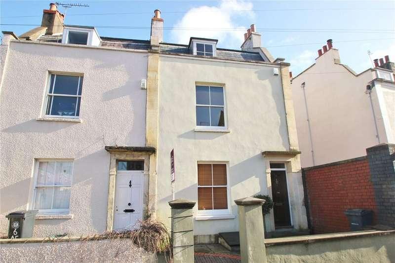 4 Bedrooms House Share for rent in Avon Crescent, Bristol, Somerset, BS1