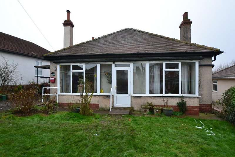 3 Bedrooms Detached Bungalow for sale in Northcroft Avenue, South Elmsall, Pontefract