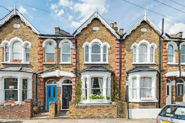 4 Bedrooms Unique Property for sale in Twisden Road, Dartmouth Park, NW5