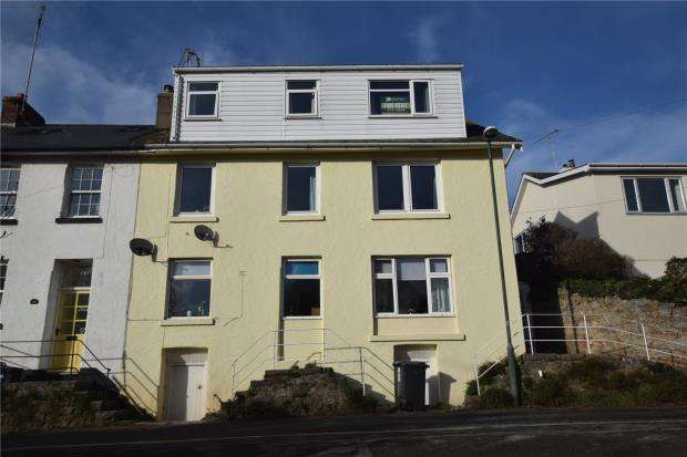 2 Bedrooms Flat for sale in Stoke Gabriel Road, Galmpton, Brixham, Devon