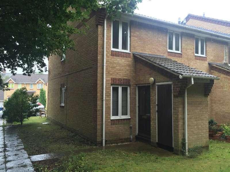 1 Bedroom Apartment Flat for sale in Carters Walk, Farnham, Surrey, GU9 9AY