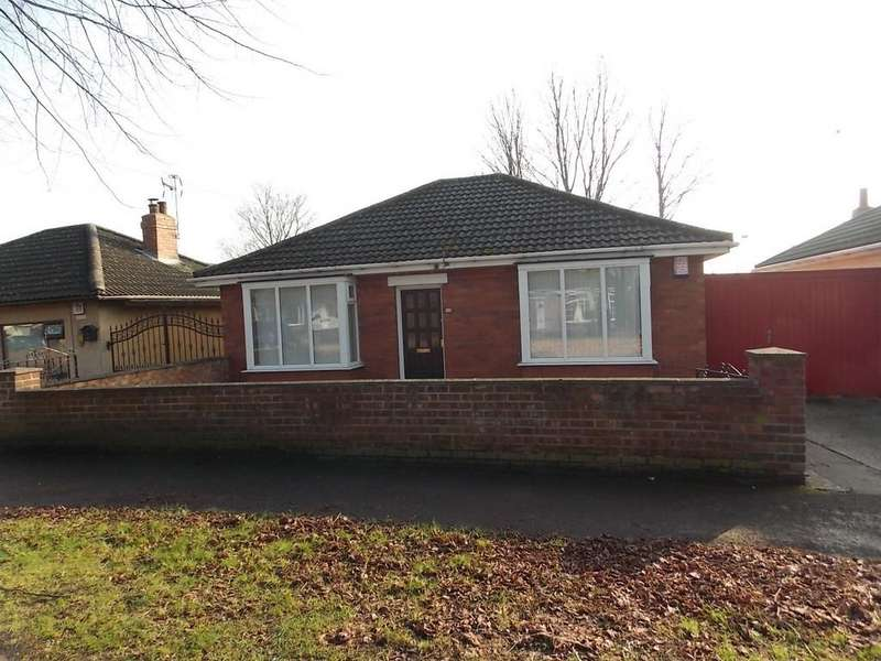 3 Bedrooms Detached Bungalow for sale in The Grove, Wheatley Hills