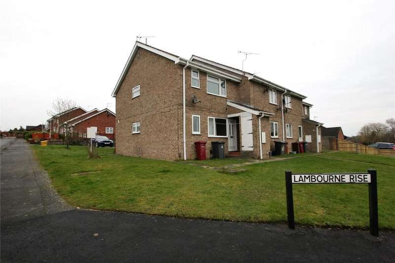 1 Bedroom Apartment Flat for sale in Lambourne Rise, Bottesford, Scunthorpe, North Lincolnshire, DN16