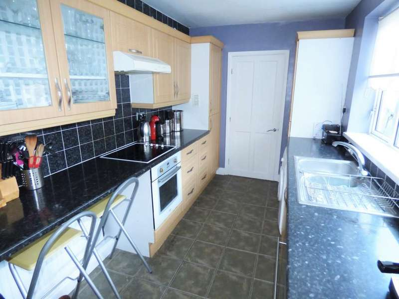 3 Bedrooms Terraced House for sale in Houghton Road, Hetton-Le-Hole, Houghton-Le-Spring