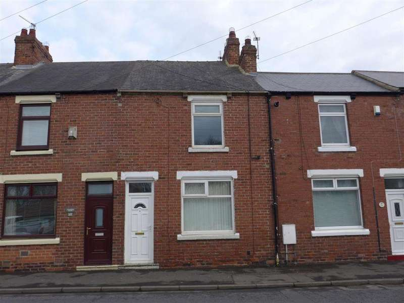2 Bedrooms Terraced House for sale in Houghton Road, Hetton-Le-Hole, Houghton Le Spring