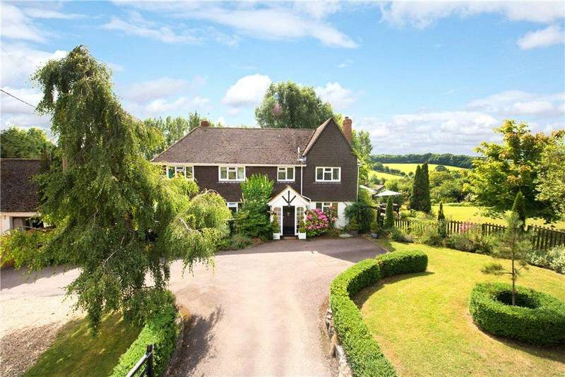 5 Bedrooms Unique Property for sale in The Woodings, Marston Hill, Bedfordshire