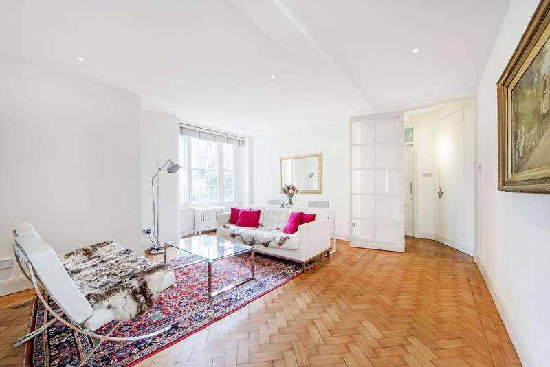 1 Bedroom Flat for sale in Matlock Court, Kensington Park Road, W11