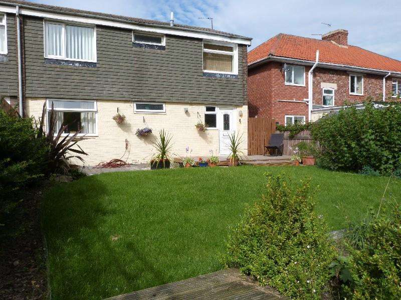 2 Bedrooms Apartment Flat for sale in Glenmeads Nettlesworth, Chester Le Street