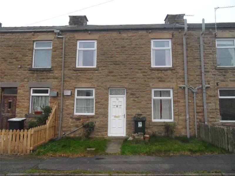 2 Bedrooms Terraced House for sale in Morton Grove, Dewsbury, West Yorkshire, WF12