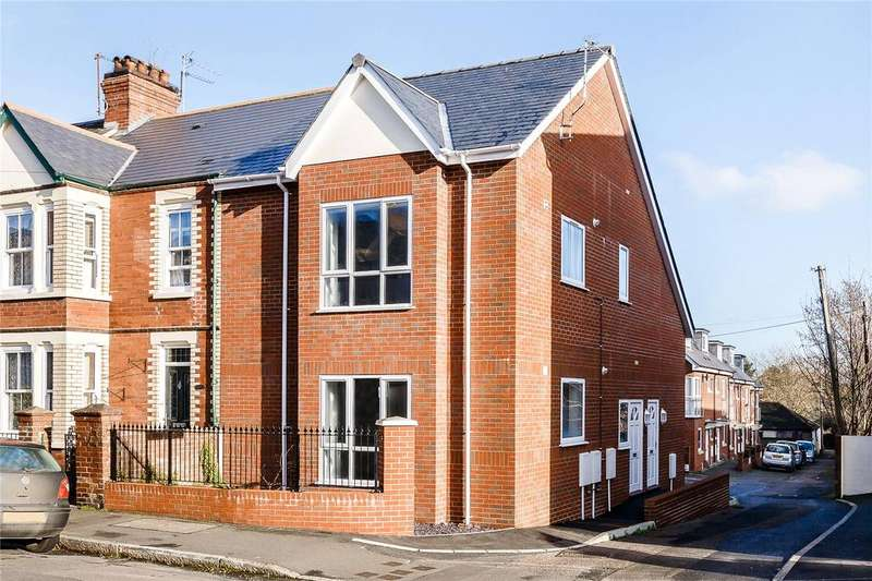 2 Bedrooms Flat for sale in Ladysmith Road, Exeter, Devon