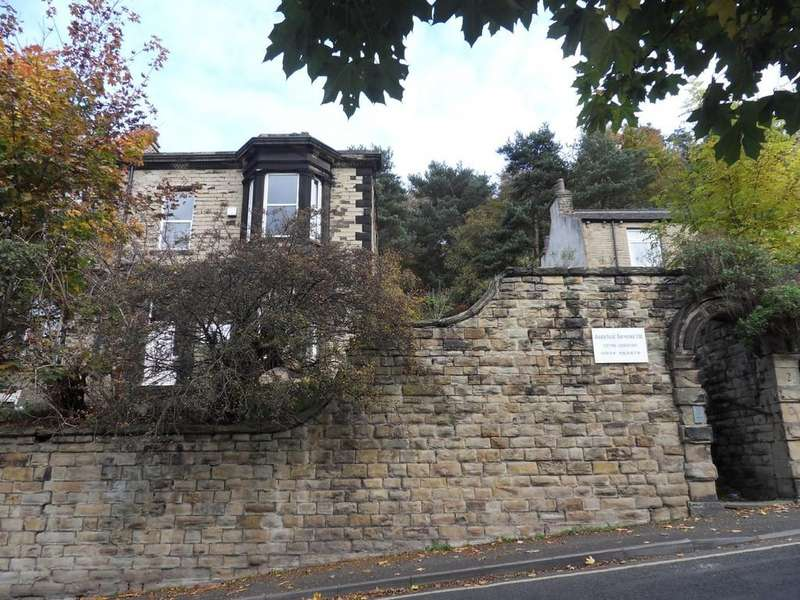 3 Bedrooms Semi Detached House for sale in Old Bank Road, Dewsbury