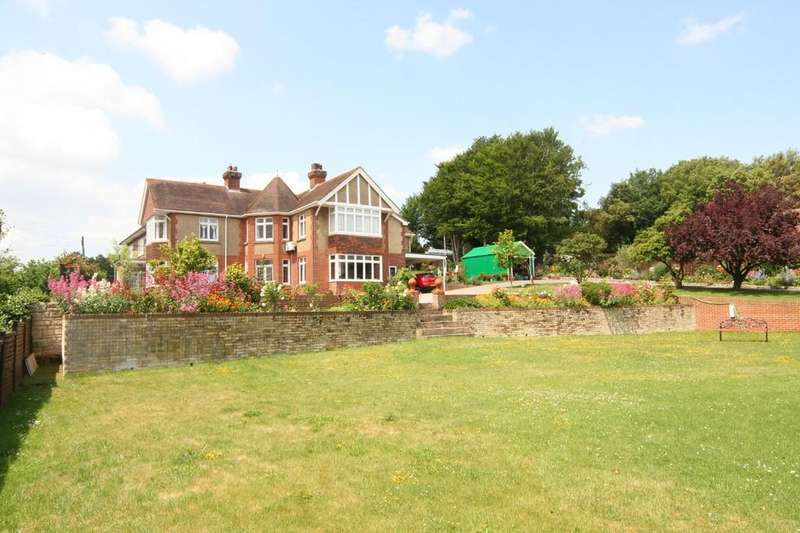 6 Bedrooms Detached House for sale in Watergate Road, Newport