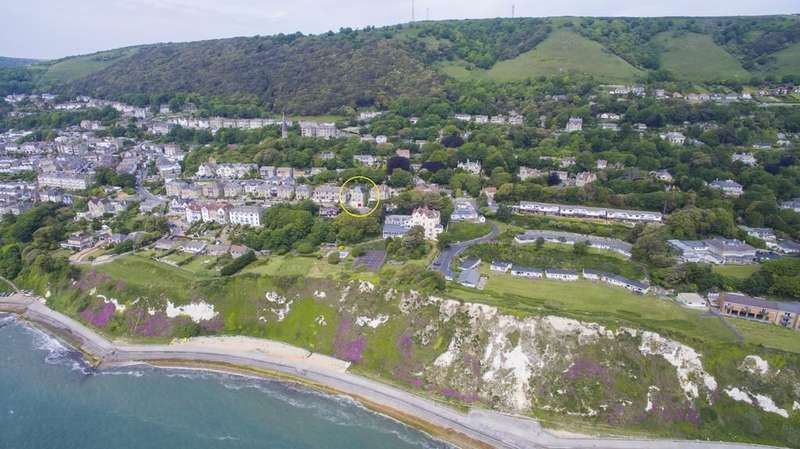 4 Bedrooms Detached House for sale in Ventnor, Isle Of Wight