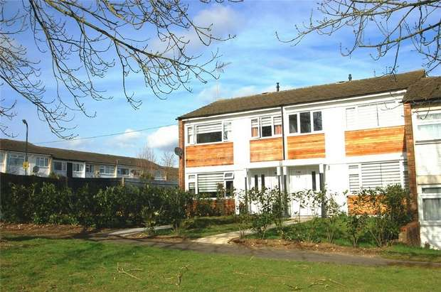 3 Bedrooms End Of Terrace House for sale in Windmill Avenue, St. Albans, Hertfordshire