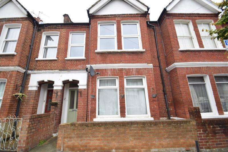 2 Bedrooms Flat for sale in College Road, London, SW19