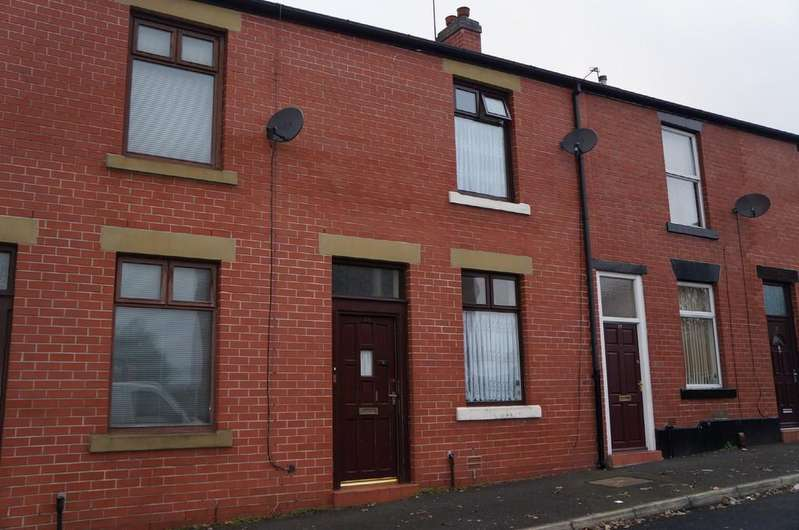 2 Bedrooms Terraced House for sale in David Street, Rochdale
