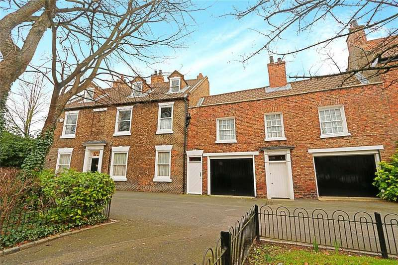 6 Bedrooms End Of Terrace House for sale in High Street, Norton