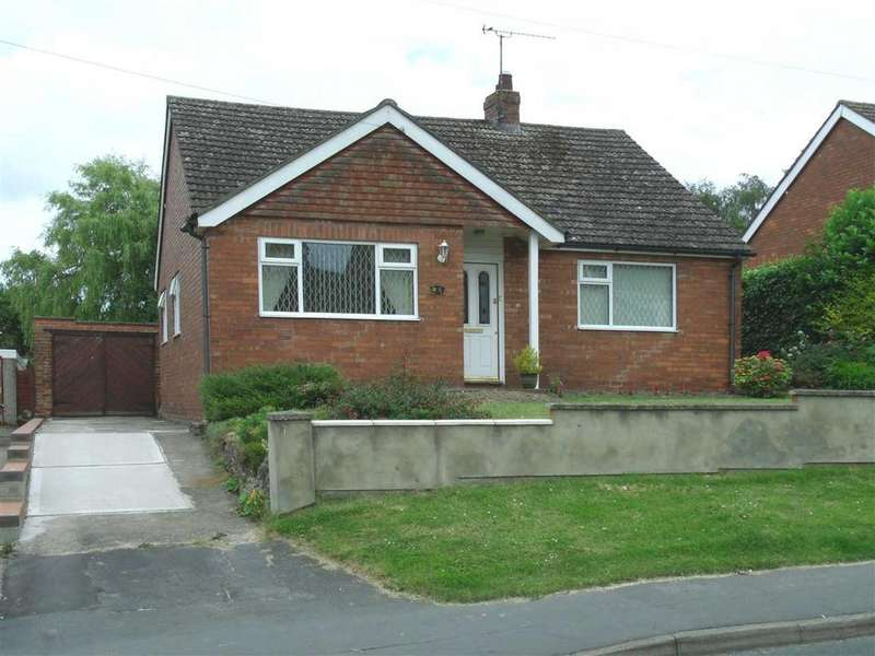 3 Bedrooms Bungalow for sale in BROOKLANDS AVENUE, BROUGHTON, BRIGG