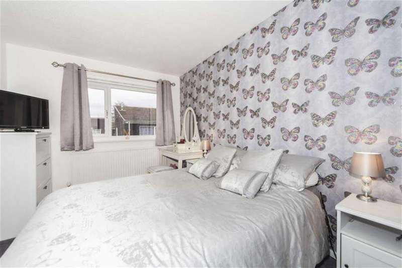 3 Bedrooms Terraced House for sale in Thornton Close, Newton Aycliffe, County Durham