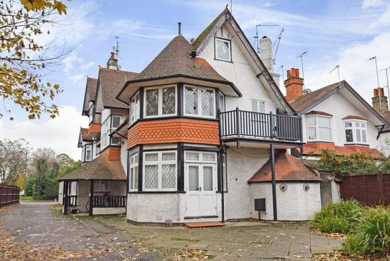 1 Bedroom Flat for sale in Red Roofs, Bath Road, Taplow, Maidenhead, SL6