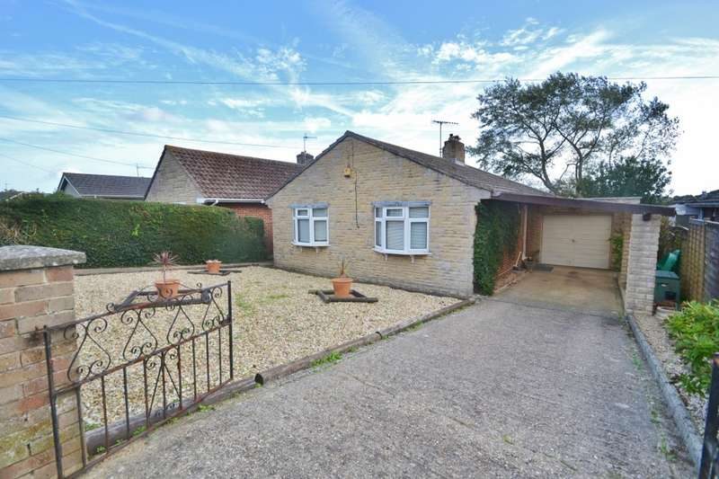 3 Bedrooms Detached Bungalow for sale in Preston