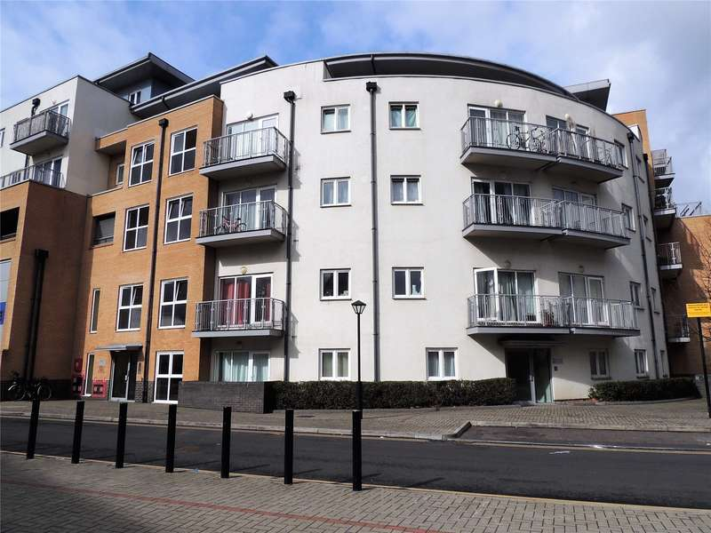 1 Bedroom Apartment Flat for sale in Woodall Court, 7 Whitestone Way, Croydon