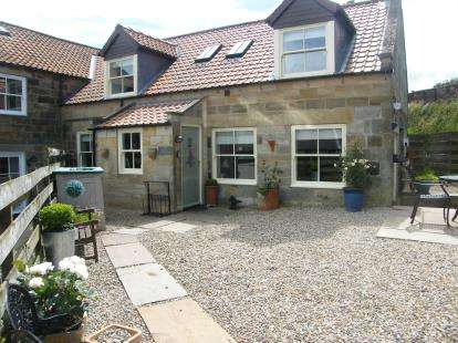 3 Bedrooms House for sale in High Terrace, Glaisdale, Whitby, North Yorkshire