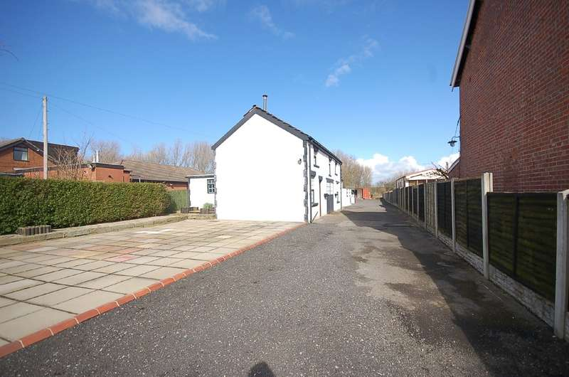 Land Commercial for sale in Midgeland Road, Marton Moss