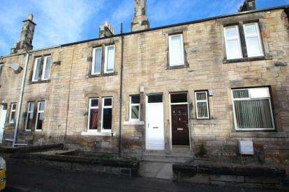 2 Bedrooms Flat for sale in Nelson Street, Kirkcaldy