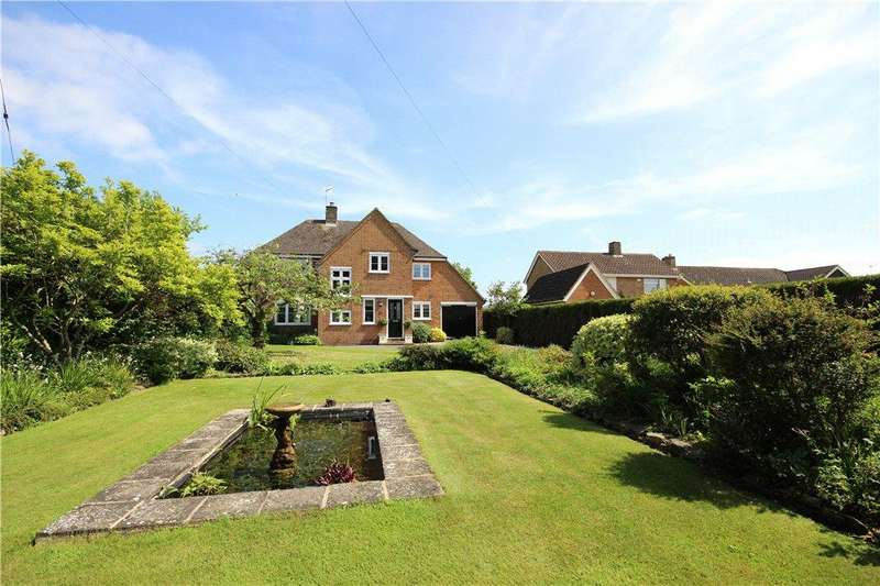 3 Bedrooms Detached House for sale in Pensham Hill, Pershore, Worcestershire, WR10