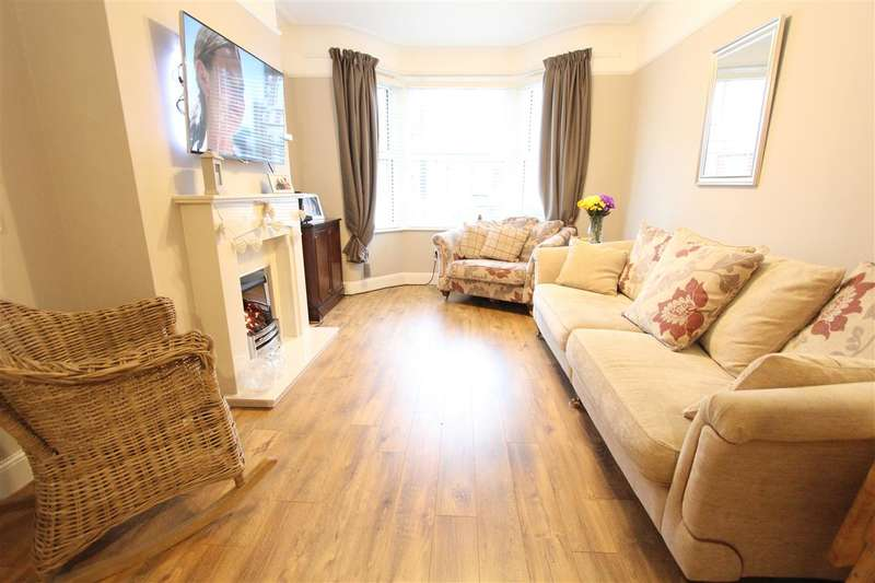 3 Bedrooms Terraced House for sale in Bowley Road, Old Swan, Liverpool