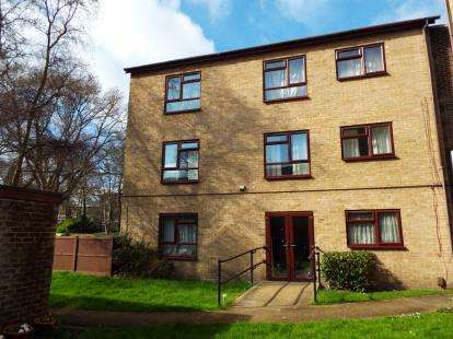 2 Bedrooms Flat for sale in Norwich, Norfolk