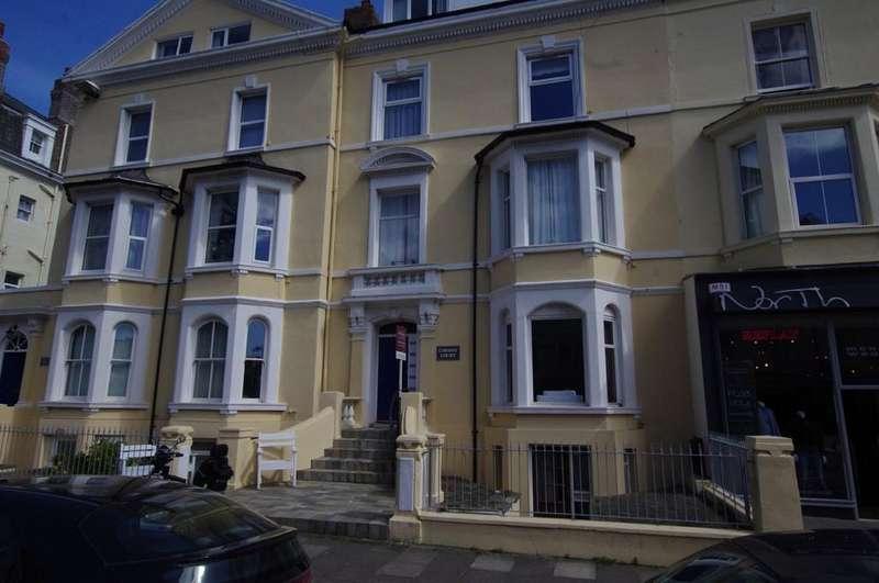 2 Bedrooms Apartment Flat for sale in Vaughan Street, Llandudno