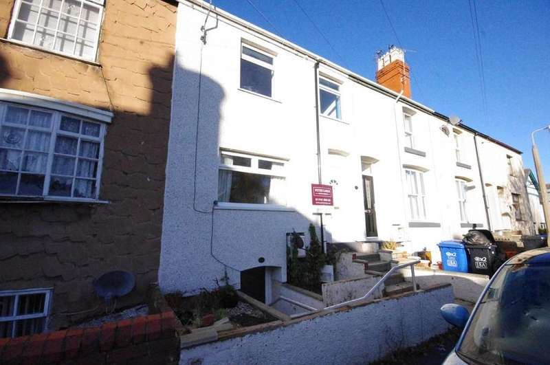 1 Bedroom Apartment Flat for sale in Maes Y Groes, Prestatyn