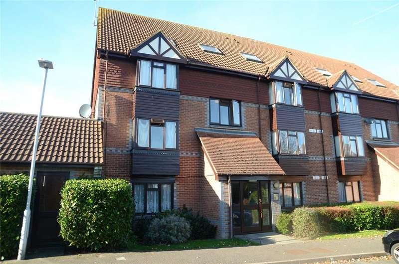 Studio Flat for sale in Rowe Court, Grovelands Road, Reading, Berkshire, RG30