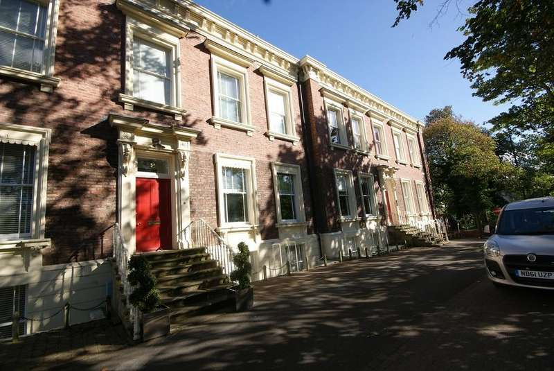 2 Bedrooms Apartment Flat for sale in The Esplanade, Ashbrooke