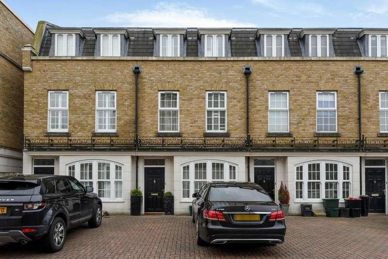 4 Bedrooms Terraced House for sale in St. Martins Lane, Beckenham, BR3