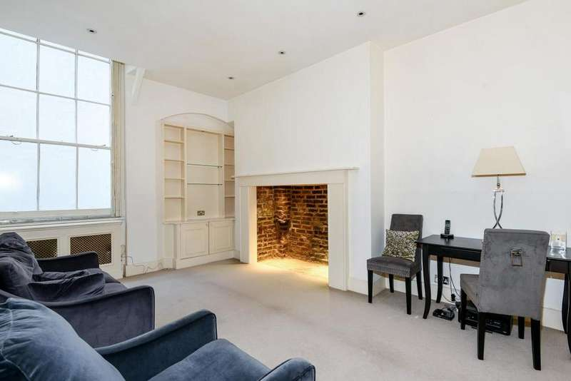 1 Bedroom Flat for sale in Courtfield Gardens, London, SW5